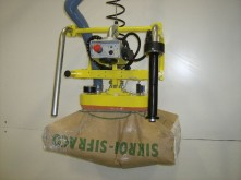INDEVA vacuum gripper for paper bags