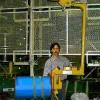 manipulators for tire production plants